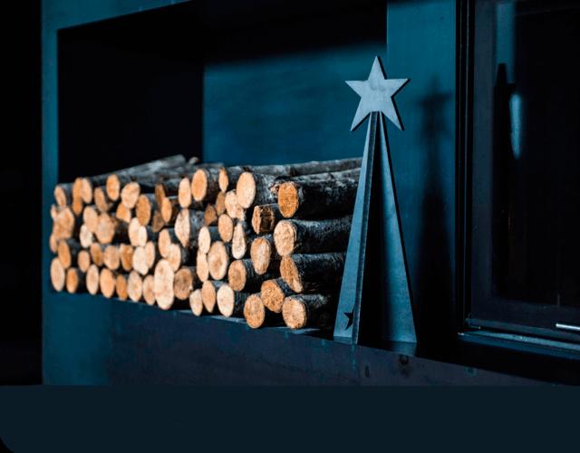 VONsociety: Tiroler Zirbe, SilenTree, Design Loft © SilenTree