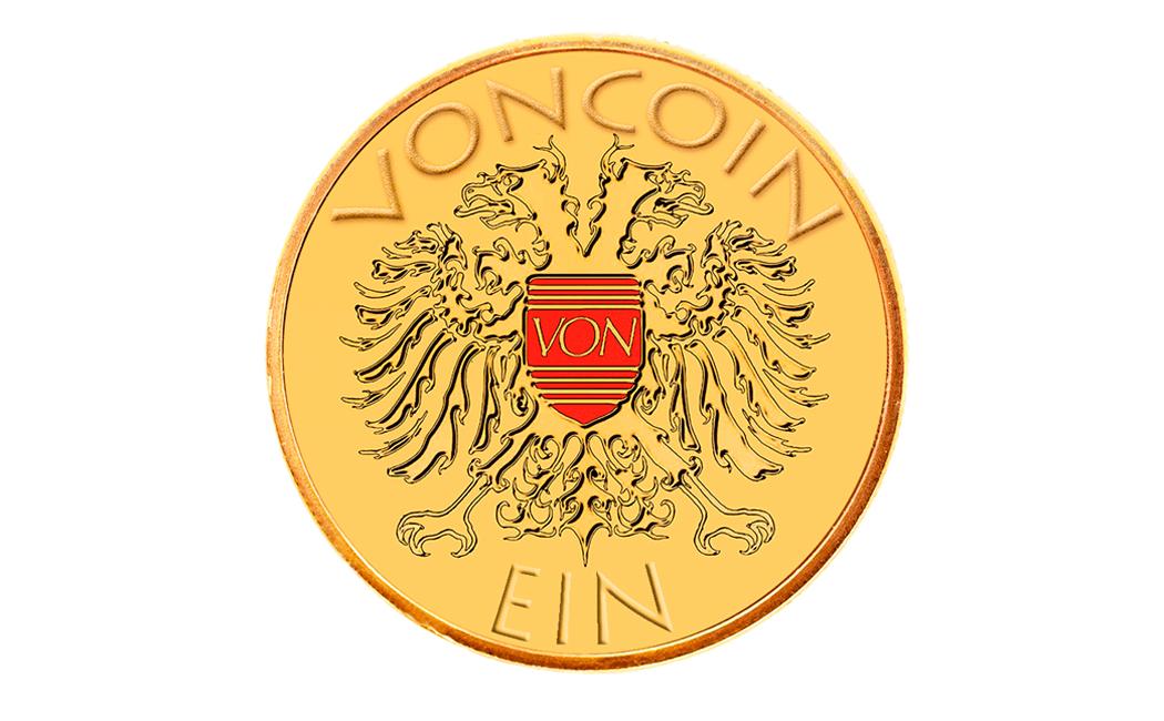 VONsociety: VON-Coin