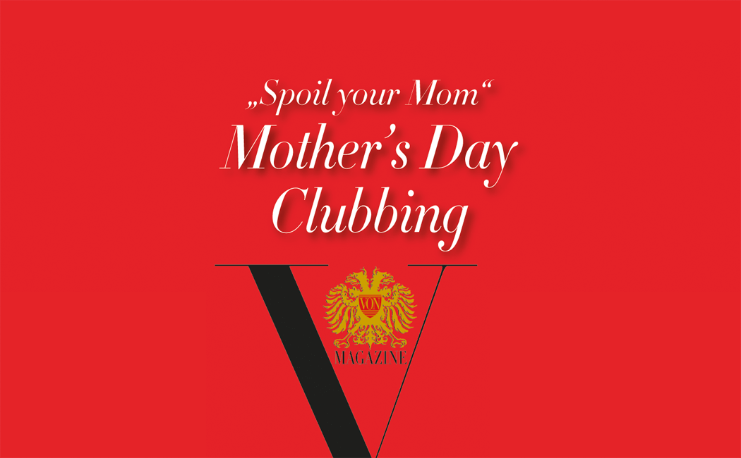 VONsociety: VON Magazine Mother's Day Clubbing, RED ROOM,