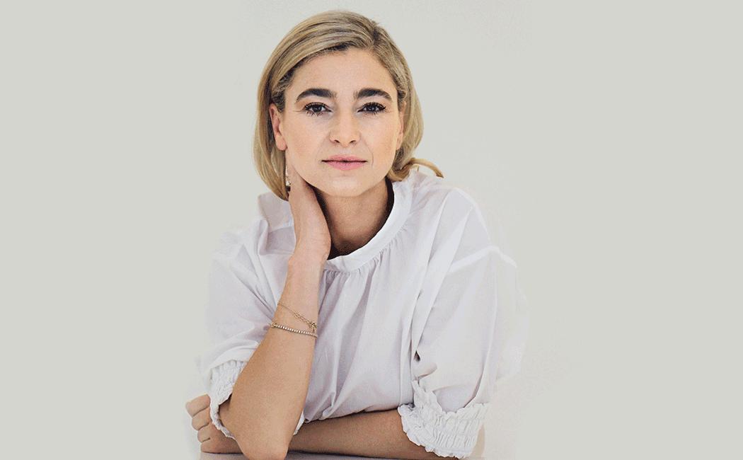 VONsociety: Susanne Kaufmann Portrait